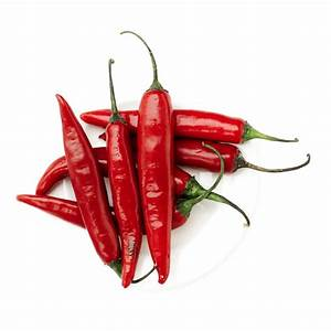 Get Hot & Get Healthy w/ Chili Peppers | CoachErik.com