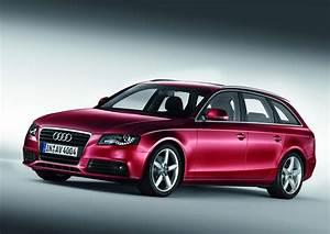 Audi A4 Avant München : 2009 audi a4 avant top speed ~ Jslefanu.com Haus und Dekorationen