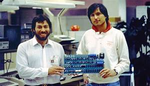 Who Were the First 10 Employees Of Apple and What Happened ...