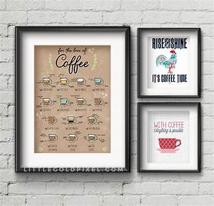 20 kitchen free printables o wall art roundup o little With kitchen colors with white cabinets with photo frame puzzle piece wall art