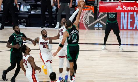 Heat vs. Celtics Live Stream: TV Channel, How to Watch