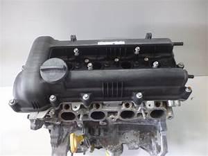 Motor Parcial Kia Soul Cerato 1 6 16v Flex 2011 Hyundai