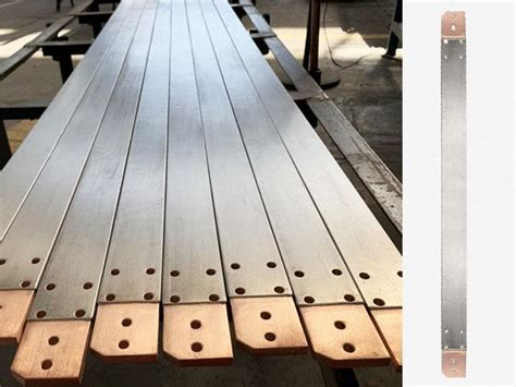 china zirconium clad copper busbar manufacturers suppliers factory direct wholesale yuguang