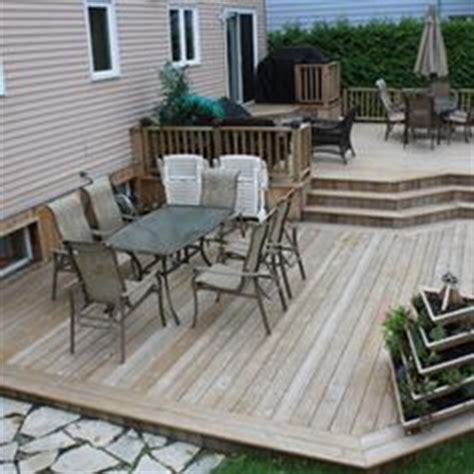 great deck ideas sunset insteadfront yard entry deck