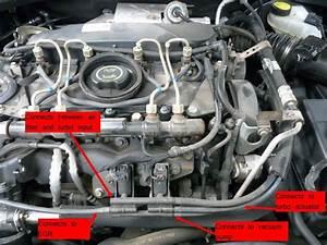 P1040798   Mondeo Mk3  131 Ps Tdci  Springt Nicht An