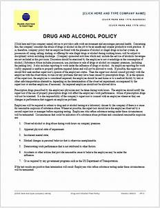 cute substance abuse policy template ideas resume ideas With alcohol and drug abuse policy template