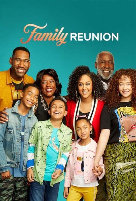 Family Reunion - TheTVDB.com
