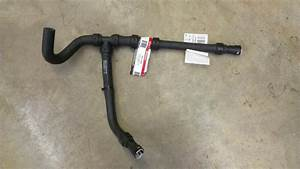 Ford Expedition Lincoln Navigator Heater Hose Water Inlet