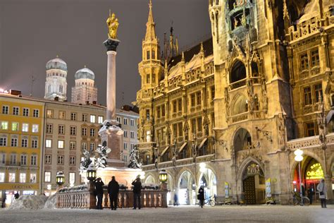Your To Do List For Munich Germany We Blog The World