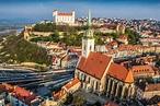 Bratislava, Slovakia - Tourist Destinations