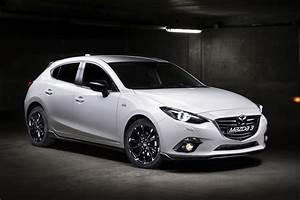Mazda 3 Prix : mazda 3 troph e andros une s rie limit e seulement 100 exemplaires l 39 argus ~ Medecine-chirurgie-esthetiques.com Avis de Voitures