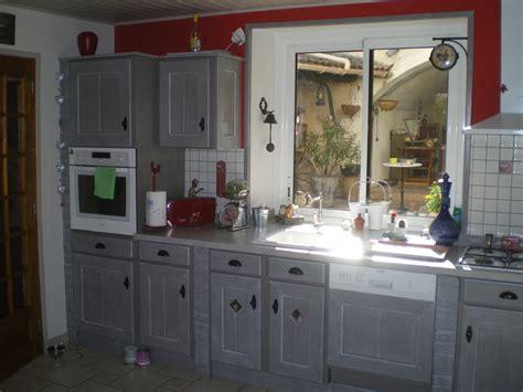 repeindre cuisine en gris meuble de cuisine bon coin meuble de cuisine haut