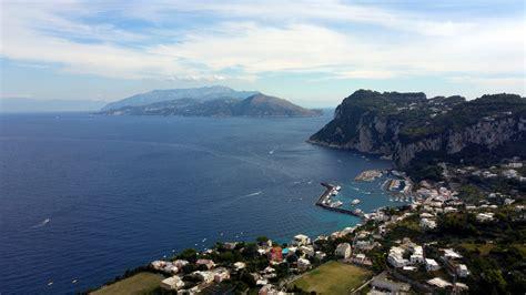 Gardens Of Augustus Capri Island Italy Visions Of Travel