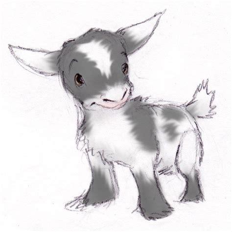 goat cartoon ideas  pinterest catfish