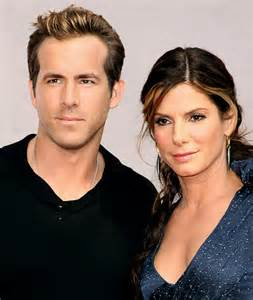 Pics Photos - Photos Sandra Bullock Ryan Reynolds The ...