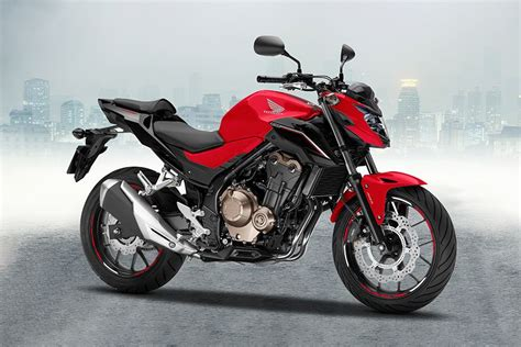 Honda Cb500f Image by Honda Cb500f Images Check Out Design Styling Oto