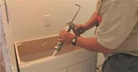 Video Installing The Sink Top On A Bathroom Vanity  Ehow Uk