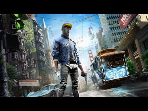 Plome On How to Download Watch Dogs 2