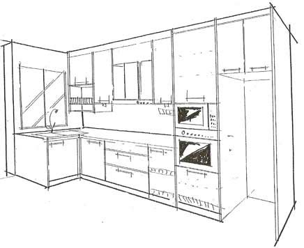kitchen cabinet design drawing woodworking plans drawing plans kitchen cabinets pdf plans 5228