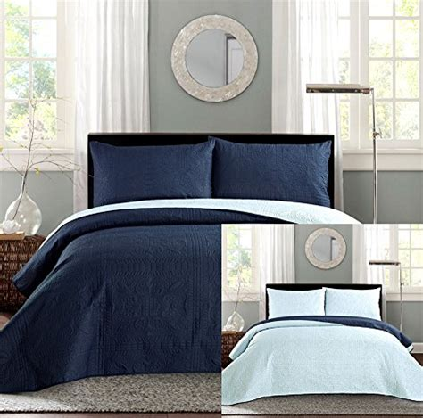 Navy Blue Bedspreads And Coverlets by Bedspreads Coverlets Sets New King Cal King Bed Luxury