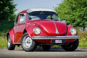 Volkswagen  U2018beetle U2019 1303 S  1972