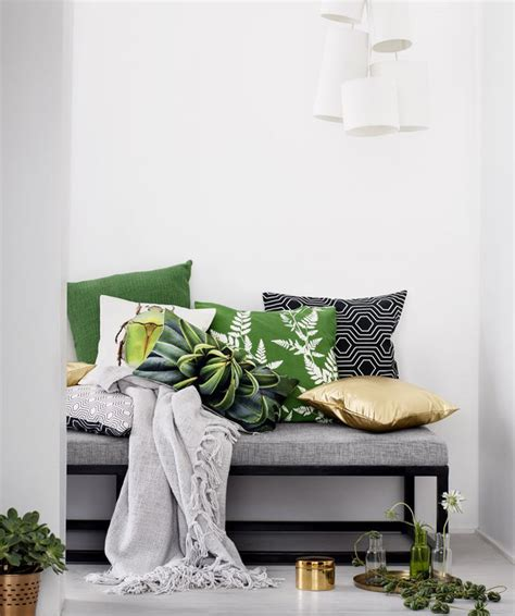 H M Home Collection Katalog by H M Home Collection Summer 2014 Jelanie
