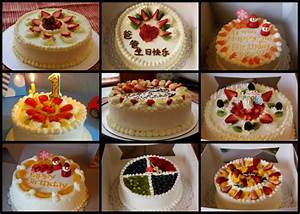Ruby's Bakery生日蛋糕合集(Birthday Cakes Gallery) - Ruby's Bakery