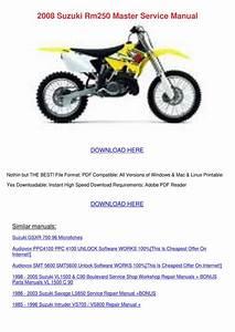 Download 2003 Suzuki Intruder Vs800 Owner Manual
