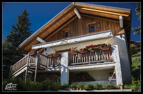 vacances 224 valberg chalet sainte valberg