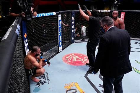 Nate diaz, with official sherdog mixed martial arts stats, photos, videos, and more for the welterweight fighter from england. Colby Covington slams 'bum' Leon Edwards after eye-poke no ...