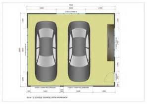 l shaped garage plans ideal garages garage workshops