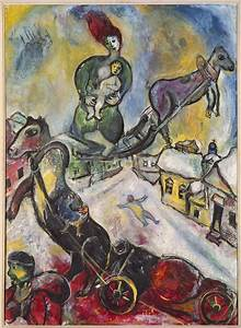 A Surprisingly Dark Side Of Marc Chagall Heads To Jewish ...