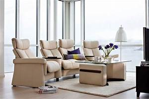 canape relax canape stressless legend dossier haut With tapis moderne avec canapé home cinema relax