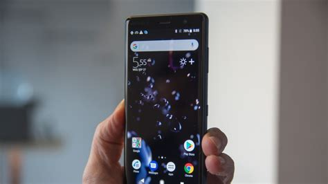 sony xperia xz2 compact review prime day cuts the cost by