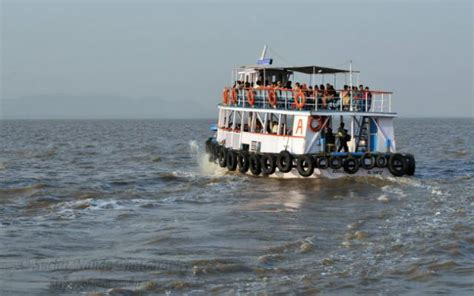 Boat Service In Mumbai by Is It A Fairy Ride Or Ferry Ride In Mumbai In India