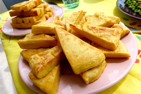 cuisine marseillaise recettes la panisse recette niçoise la cuisine de micheline