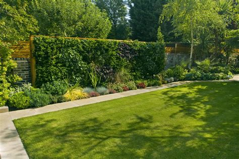 Garden Family by Contemporary Family Garden Design In St Johns Wood