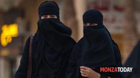 lombardia ospedali  uffici vietati  donne  il burqa