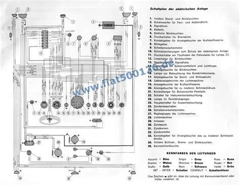 schema elettrico fiat 500 l schema elettrico fiat f serie fare di una mosca bello design