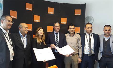 orange tunisie siege l amicale du magasin général opte pour les solutions