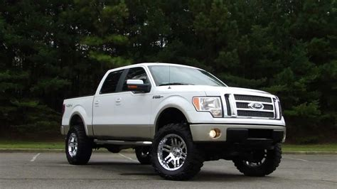 ford  lifted  youtube