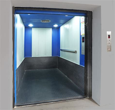 freight elevator material elevators tfod industrial steel india stainless