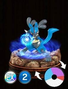 Pokémon Duel Lucario Pokemon Go Hub