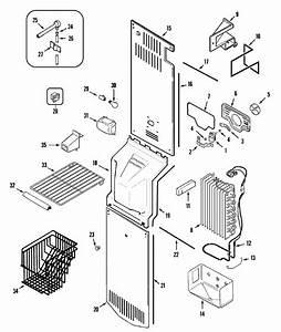 Solved  Refrigator Not Cooling