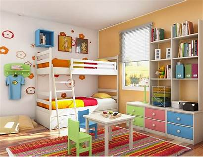 Bedroom Ways Decor Kid Spruce Children Rooms