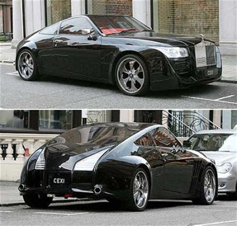 cool modded cars cars news cool modded rolls royce