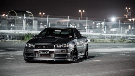 skyline gtr  wallpaper nanozine  nissan skyline