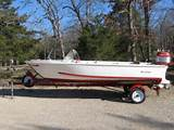 Images of Vintage Aluminum Boats