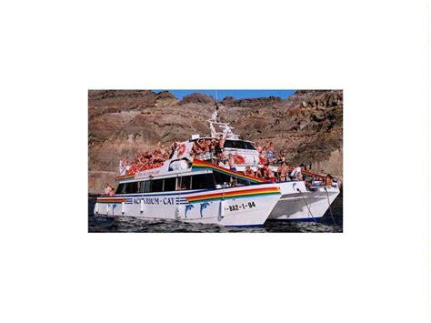 Alquiler De Catamaran En Puerto Rico by Fondo Cristal En Pto Dptivo Puerto Rico Catamaranes De