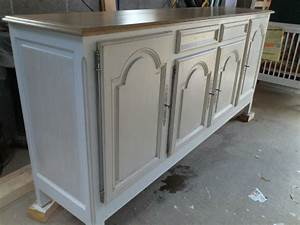 Repeindre Un Meuble En Pin Vernis Sans Poncer : peindre armoire en chene 3 relooking meubles pinterest ~ Premium-room.com Idées de Décoration